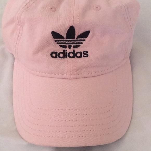 ad56dce39b2 adidas Accessories - Pink adidas cap